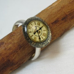 Bague FIVE O'CLOCK